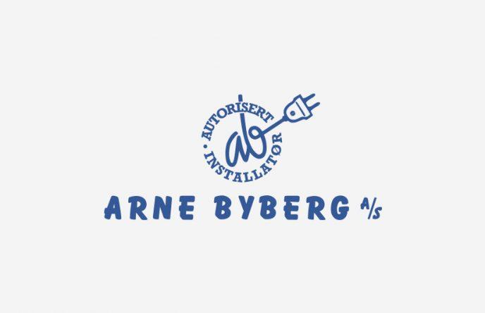 Arne-byberg-referanse-logo